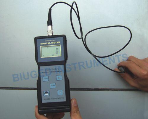 Máy đo độ dày màng sơn khô hãng Biuged (Dry film thickness gauge) BGD 541
