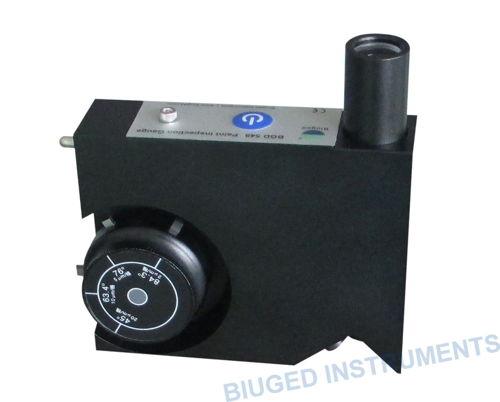 Máy đo độ dày màng sơn khô hãng Biuged (Paintlnspection Gauge) BGD 548