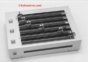 Máy đo thời gian khô màng sơn Sheen BK6