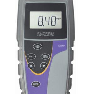 Máy đo oxi hòa tan Eutech DO6+