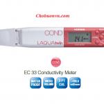 máy đo độ dẫn EC 11 hãng Horiba