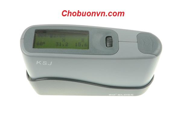 Máy đo độ bóng góc 60 độ MG6-F2 hãng KSJ