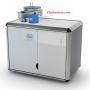 Máy phân tích Nito Protein Dumas NDA-701 Velp