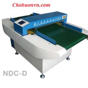 Máy dò kim loại băng tải Rehoo NDC-D