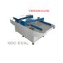 Máy dò kim loại băng tải NDC-Dual Rehoo