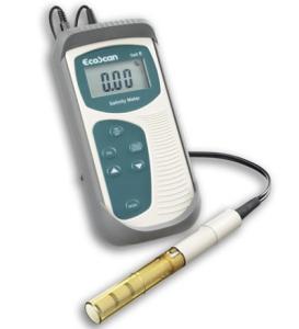 Máy đo độ mặn Eutech Salt 6