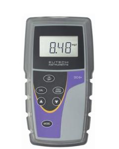 Máy đo độ mặn Eutech Salt6+