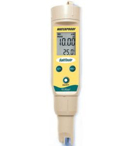 Máy đo độ mặn SaltTestr 11 Eutech