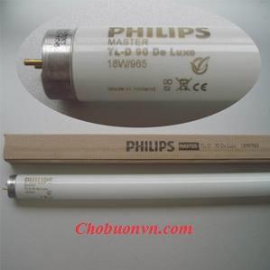 Bóng đèn so màu D65 Philips