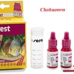 Test Nitrate (NO3) Sera