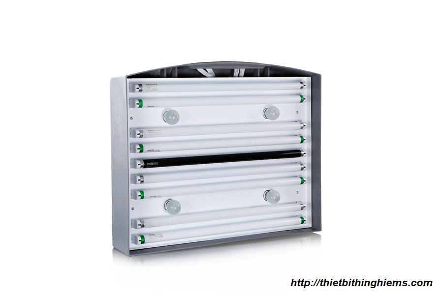 Bảng đèn của tủ so màu Tilo P60 (6)