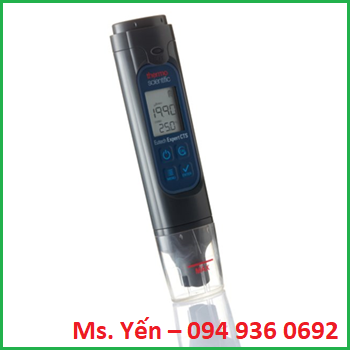 Bút đo độ dẫn điện giá rẻ Expert CTS hãng Eutech