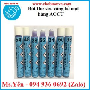 Bút thử sức căng bề mặt hãng ACCU