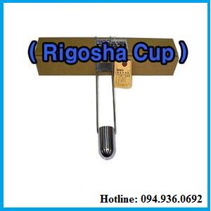 Cốc đo độ nhớt Zahn Cup Rigosha