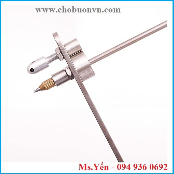Con lăn máy đo độ trầy xước BEVS2801