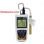 Máy đo độ dẫn Eutech con450