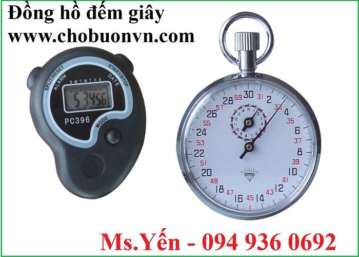 Đồng hồ đếm giây hãng Biuged