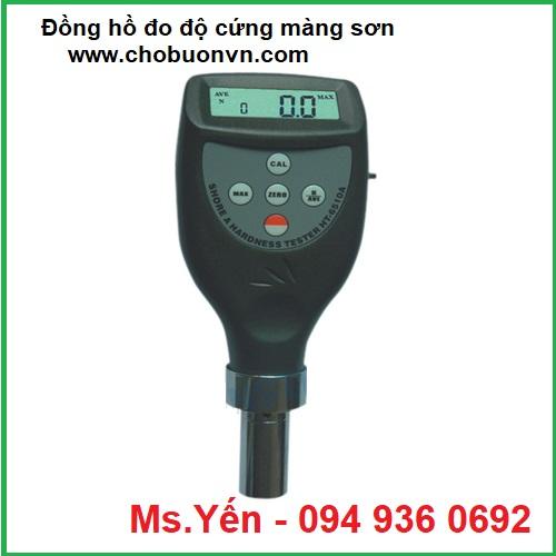 Đồng hồ đo độ cứng màng sơn BGD935 hãng Biuged