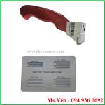 Dụng cụ đo độ bám dính sơn hãng Biuged Trung Quốc