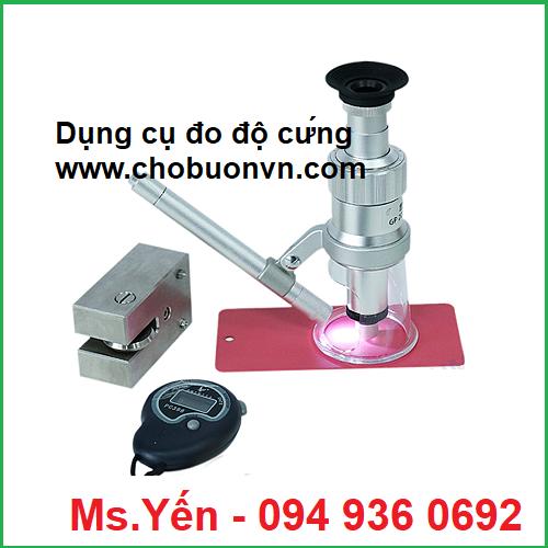Dụng cụ đo độ cứng BGD510 hãng Biuged