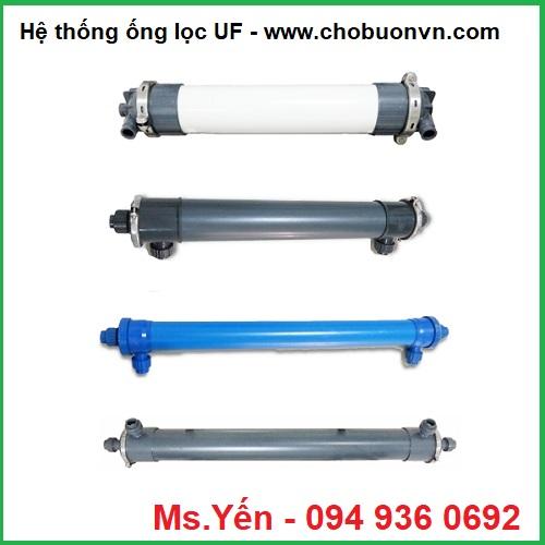 Hệ thống ống lọc UF Kaihong