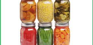 Hướng dẫn đo pH Rau củ và trái cây lên men