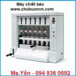 Máy chiết béo SER148 hãng Velp