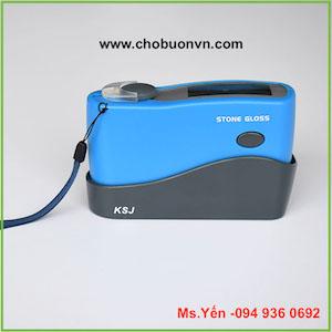 Máy đo độ bóng glossmeter trung quốc giá rẻ KSJ