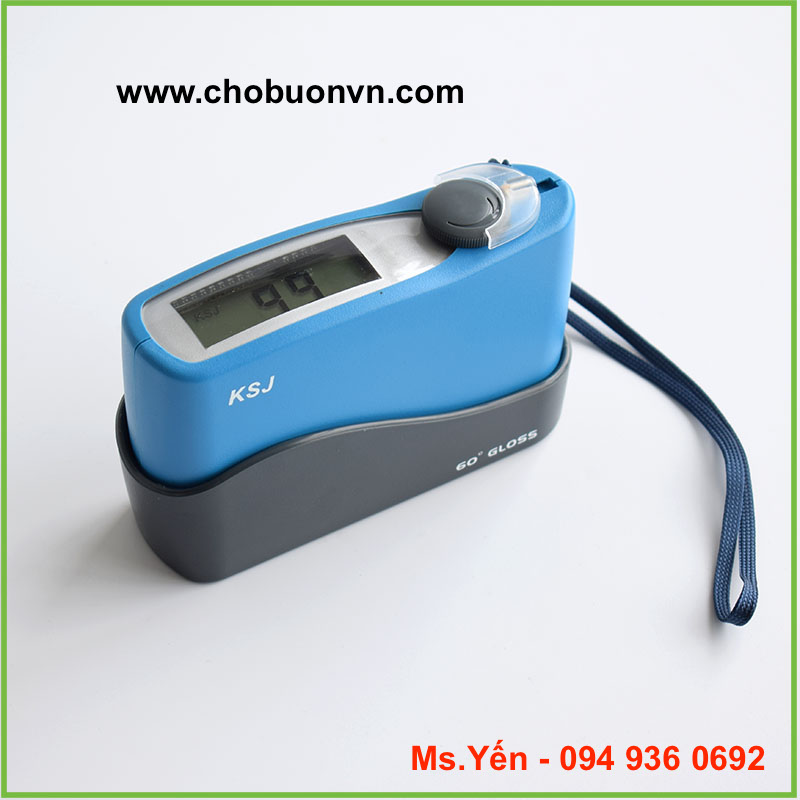 Máy đo độ bóng Glossmeter Trung Quốc Giá rẻ