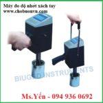Máy đo độ nhớt cầm tay BGD160 hãng Biuged