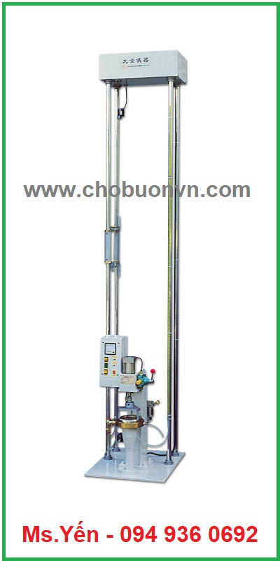 Máy đo độ thấm nước vải QC-317A