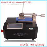Máy đo độ trầy xước màng sơn BEVS 2801