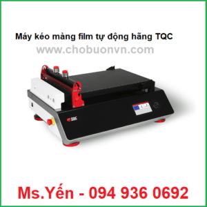 Máy kéo màng film tự động hãng TQC