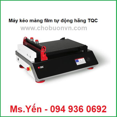 Máy kéo màng film tự động AB4120 hãng TQC