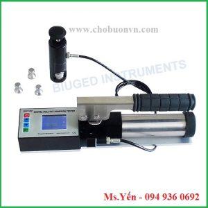 Máy đo độ bám dính lớp phủ bơm tay Biuged BGD500