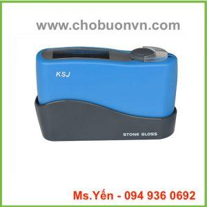 Máy đo độ bóng Gloss Meter giá rẻ MG6-SS hãng KSJ