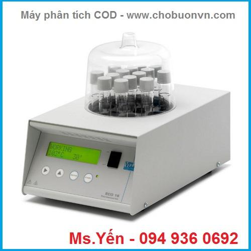 Máy phân tích COD16 hãng Velp