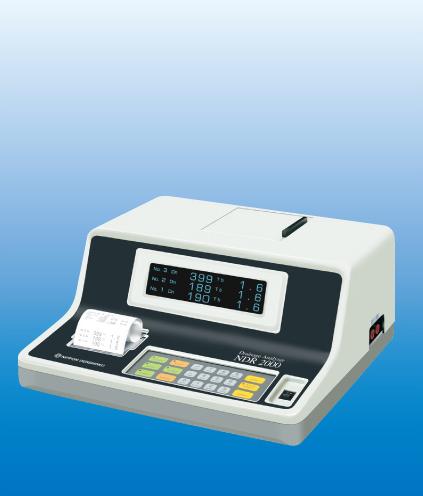 Máy phân tích màu nước thải NDR2000 Nippon Denshoku