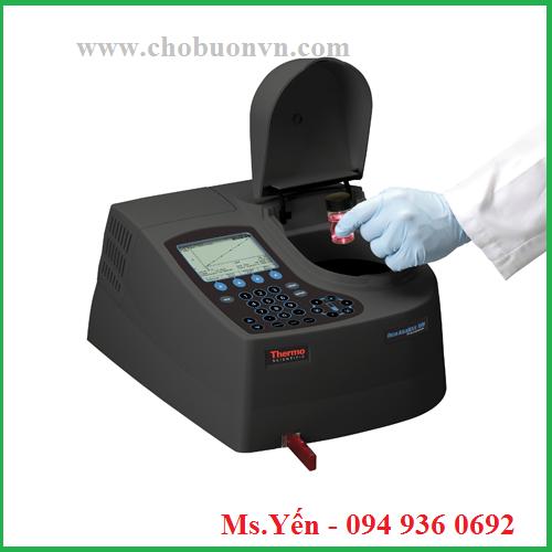 Máy quang phổ UV VIS 8000 ORION