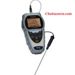 Máy đo nhiệt độ Eutech Temp 360