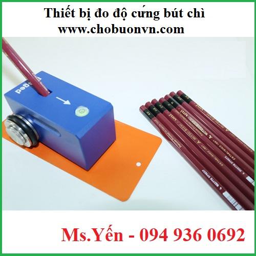 Thiết bị đo độ cứng bút chì BGD506