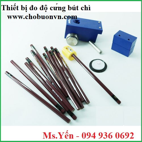 Thiết bị đo độ cứng bút chì BGD505