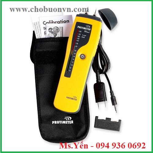 Trọn bộ máy đo độ ẩm tường bê tông gạch BLD2000 Sheen