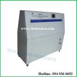 Tủ thử độ bền UV BGD856 hãng Biuged Trung Quốc