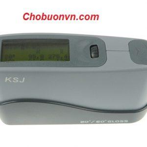 Máy đo độ bóng góc 20 và 60 hãng KSJ