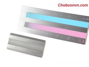 Thước đo độ mịn màng sơn hãng BEVS