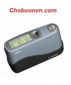 Máy đo độ bóng góc 20, 60 và 85 hãng KSJ