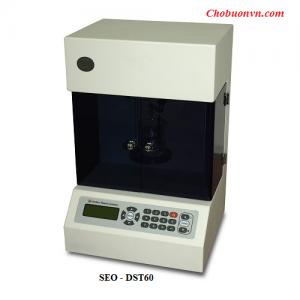 Máy đo sức căng bề mặt SEO DST60