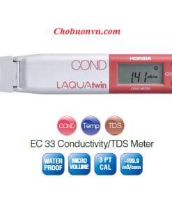 Máy đo độ dẫn EC 33 Horiba