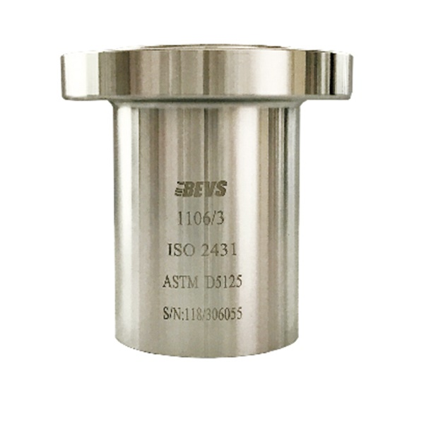ISO CUP BEVS1106